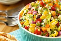 Healthy Summer Salad Recipes For Two