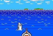 8bit memories: Greatest screen caps from retro games