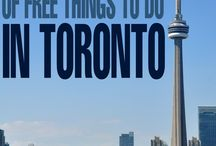 What to See & Do in Canada