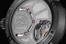 montre horloge