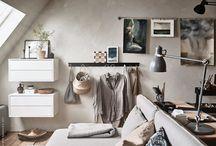 Lilla loftet