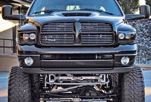 I'm a DODGE girl / by Cindy Cannady-Phillips