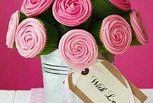 Bridal Shower Ideas / by Kimberly Huddy