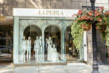 MGS: La Perla / La Perla Shop, Chicago & Honolulu
