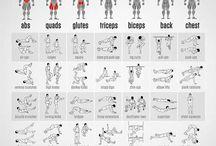Best body weight workout