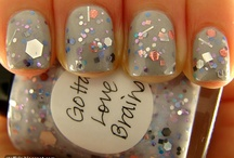 Polished. / favorite nail polish / by Whitney Smith
