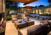 Beautiful homes / Beautiful homes inside and outside