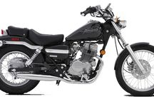 My dream motorcycle ♥