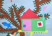 Grade 3 art ideas