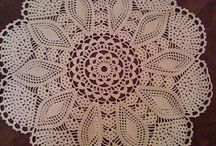 Crochet / by Mercedes