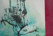 teo's drawings