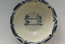 Medieval tableware