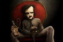 Edgar allan poe ♥️♥️ / ❤️