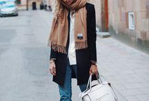 Moda e Fashion style