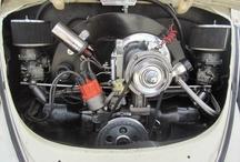 Kever motor