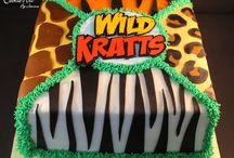 los kratts