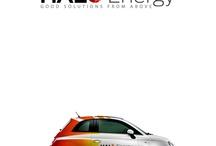 :Fancy Car Branding