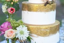 Contemporary wedding cakes / The cutting edge of modern wedding cake decoration.