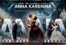 Anna Karenina Movie UK & Ireland  / In Cinemas September 7, 2012