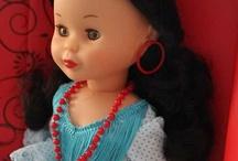 My Nancy dolls Collection (Nancys de Colección)