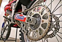 How To Videos / Need help installing a new part or simply maintaining your beloved race machine? Or perhaps you're just curious? That's fine too!   We all know dirtbikes break. Do yourself a favor and swing over to www.revivemotoparts.com when the steed needs fixing.