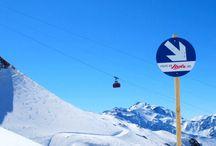 Alpen / Allerlei aus den Alpen