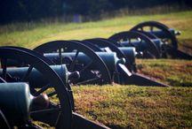 US History / Historical Sies, Civil War