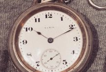 Watches / You are very special to me too.