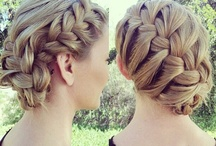 Amazing hair styles!!! / They are so cool