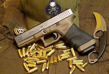 Glock 17 / Об оружии