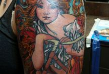 Ink / celebrating amazing personal artwork / by Laura Kelly