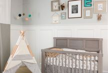 Baby Boys Nursery Ideas