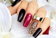 Nail it...some interesting and fab designs for your nails