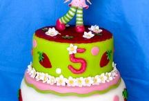 Prisha cakes