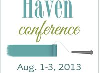 Blog Conferences / by Ashley Berger - - Sweetpea Lifestyle