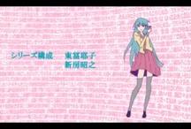 Anime / by Kenta Sato