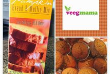 Recipes | Breads / Dairy-free, meatless, eggless, vegan, vegetarian, and plant-based recipes for breads, rolls, muffins, etc.