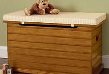 Toy Box / by Cassidy Traylor