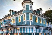 New Orleans / Things to do and eat on vacation in New Orleans