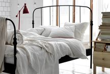The Unmade Bed / by Your Home Magazine