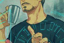 Thoni Stark