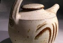 Gabbiano Studio Pottery / Woodfired stoneware