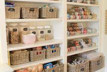 closet to pantry