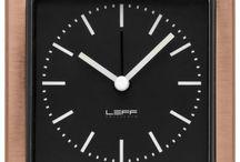 Metro Clocks / Amazing designer clocks available at Metro Furniture