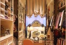 Dream Dressing Rooms