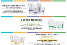 Want to look younger? Try Rodan + Fields! / Clinically proven dermatology based anti-aging products. Created by the two dermatologists that created Proactive. We have regimens for wrinkles, brown spots, acne and redness of the skin.