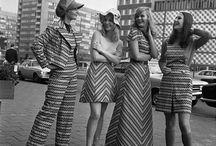 vintage années 70/80 / L'explosion des couleurs !!!!
