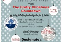Christmas @ Designate... / All the festive frolics have we got instore for you...