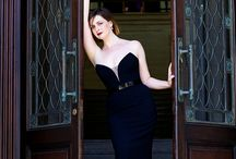 To Dream Of Dresses - my dream dress shoots