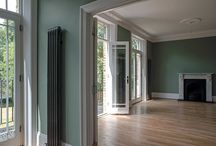 Interiors | victorian house ideas / exterior and feature details